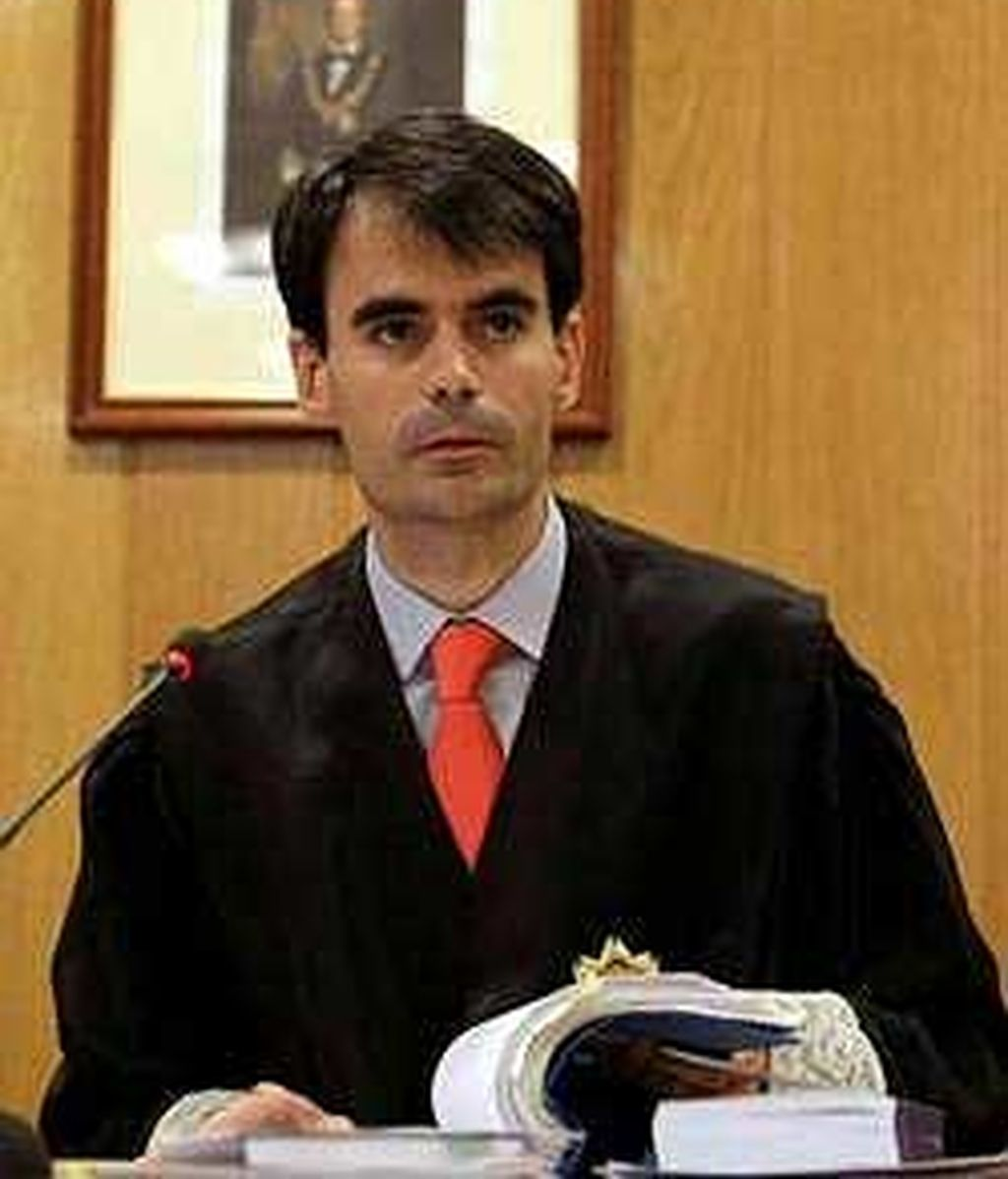 Pablo Ruz ha pedido informes a la Fiscalía, y se a dirigido a la CPI y a la ONU para recabar cualquier información sobre el caso. Foto: EFE.
