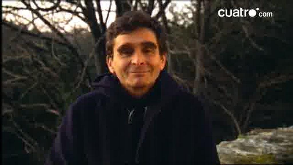 Séptimo finalista: Adolfo Domínguez