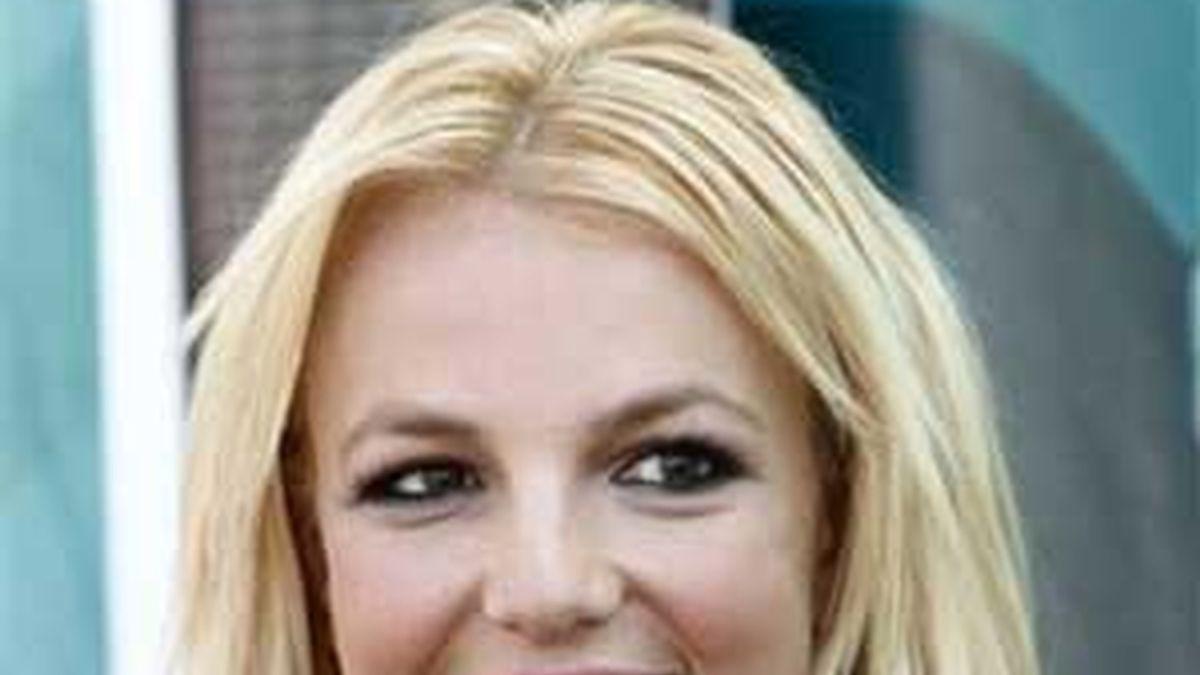 Britney Spears no quiere que sus hijos se dediquen al mundo del espectáculo. Foto: AP