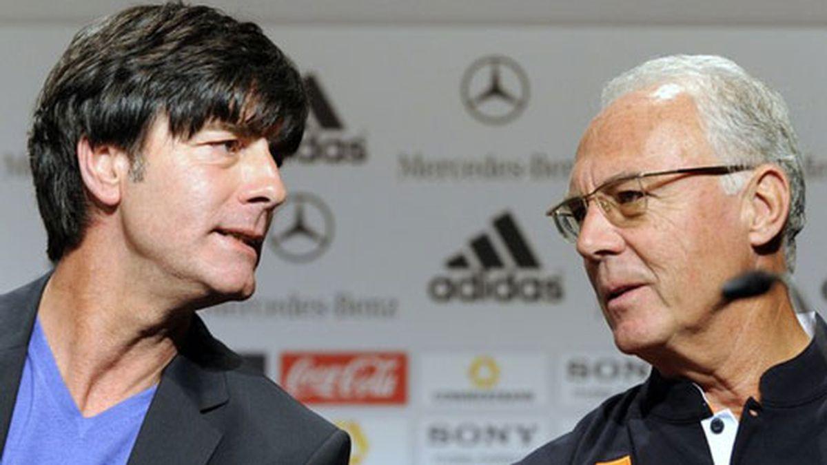 Beckenbauer pide 'un marcaje estilo' Mourinho para frenar a Messi