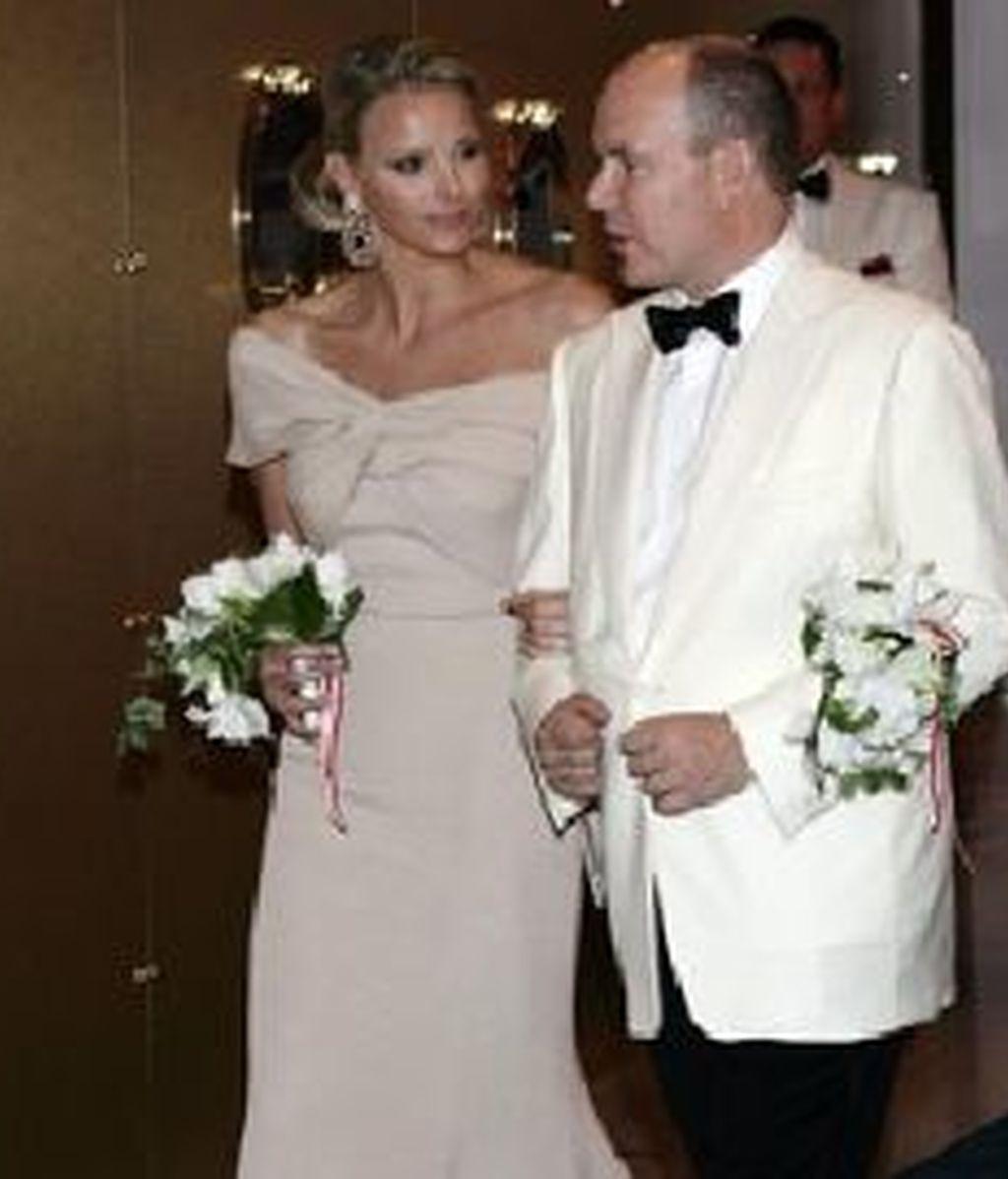 Alberto de Mónaco ha anunciado que adelanta su boda una semana para cumplir sus compromisos con el COI.