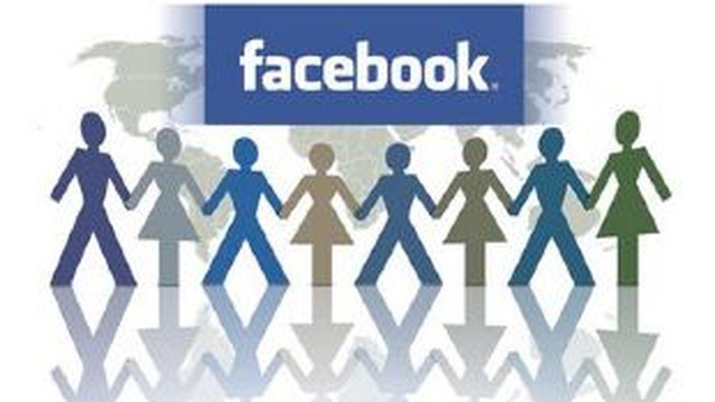 Facebook influye cada vez más en el tráfico de lectores a los portales de noticias, según un reciente estudio.