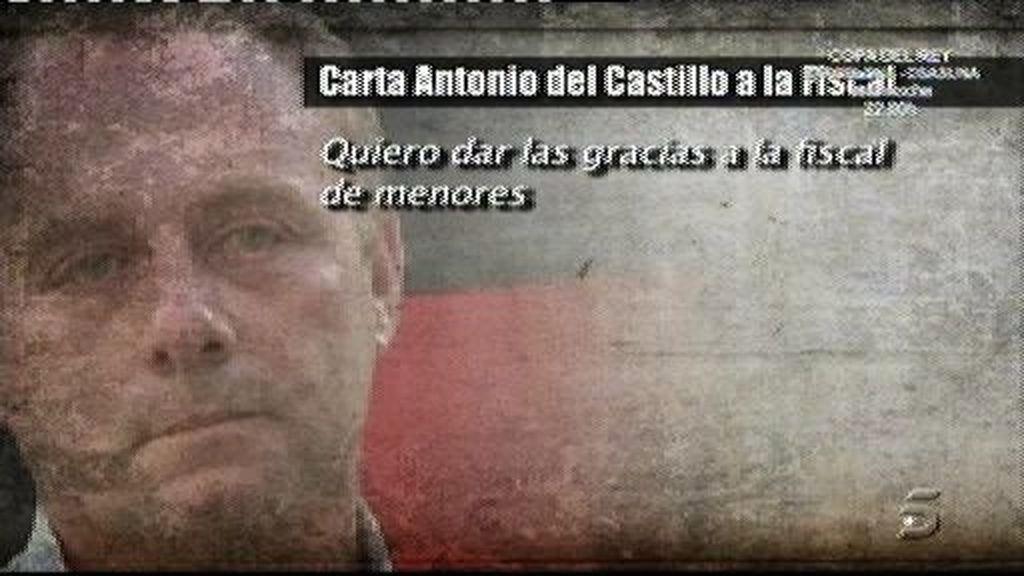 El padre de Marta del Castillo arremete contra los jueces