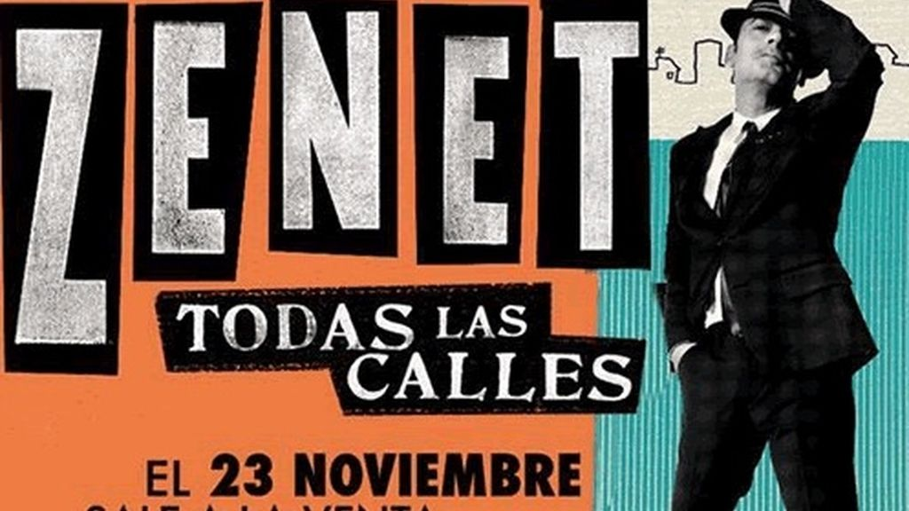 Zenet - Todas las calles