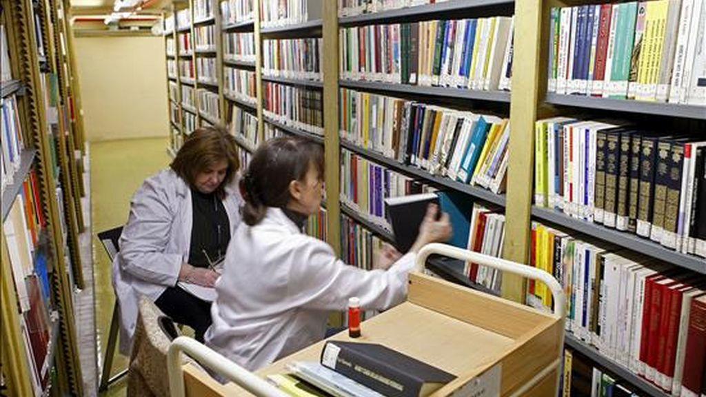 Ana Botella propone cubrir con voluntarios las plazas de algunos servicios públicos