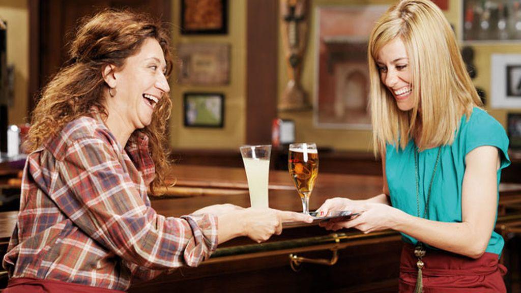 El making of de 'Cheers'