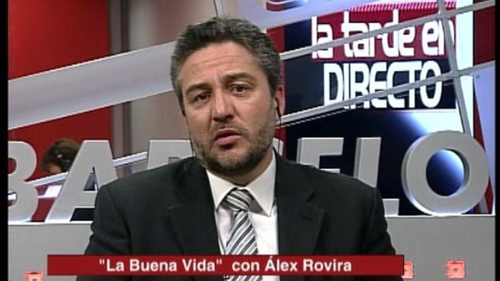 """""""La Buena Vida"""" (parte 2)"""