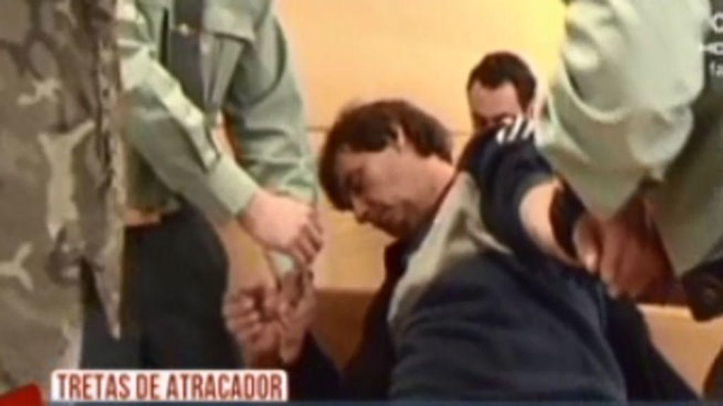 'El Solitario' simula un desmayo en el juicio