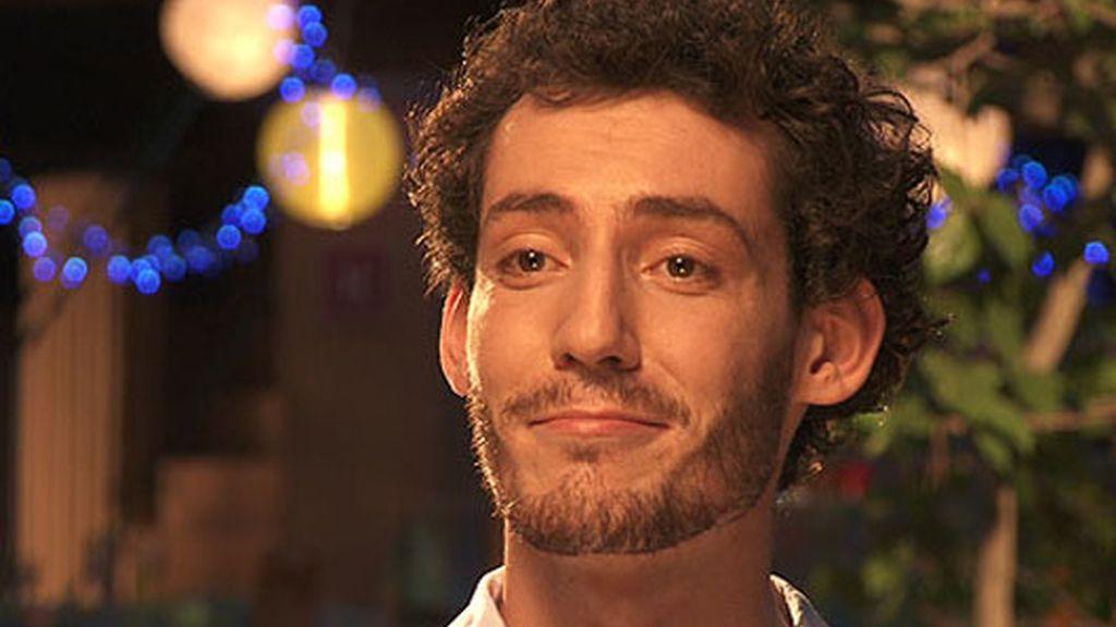 Rodrigo, 24 años, España