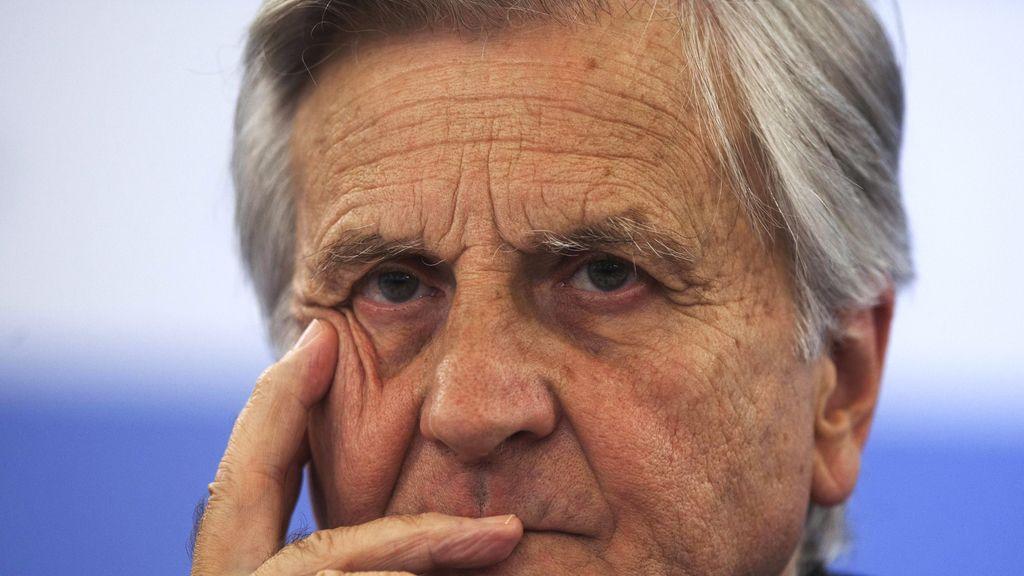 Jean Claude Trichet, Presidente del Banco Central Europeo