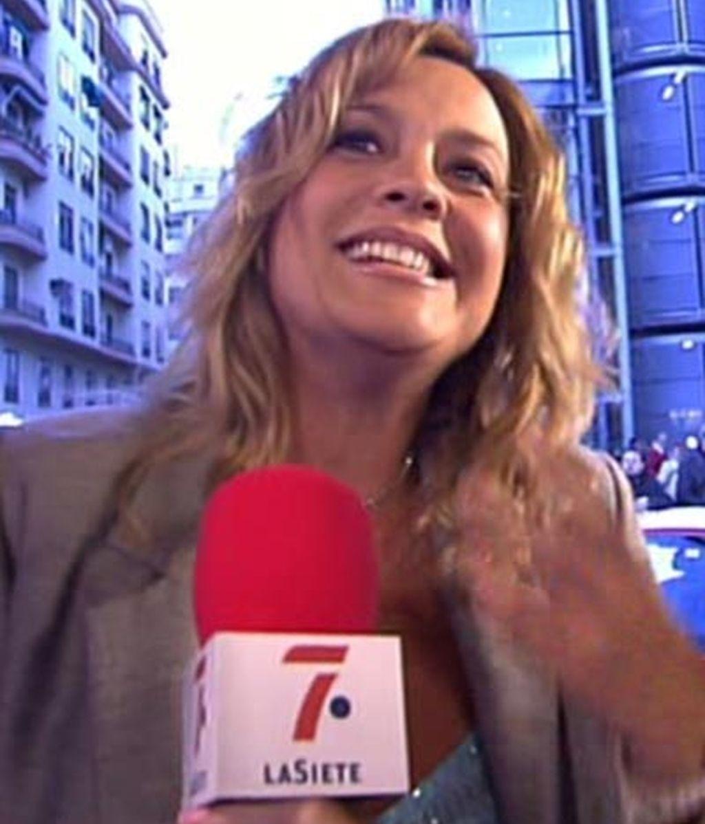También pasaron por Telecinco...