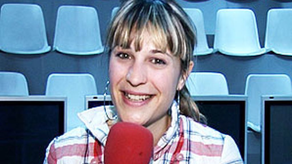 """Soy Celia, la becaria gorrona"""
