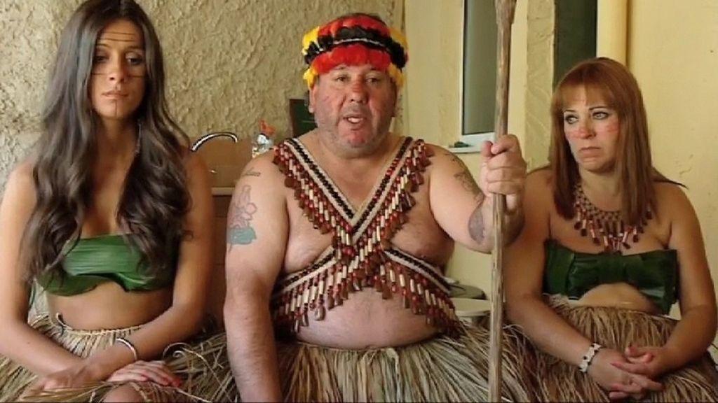 Vídeo avance: los Merino organizan un consejo tribal