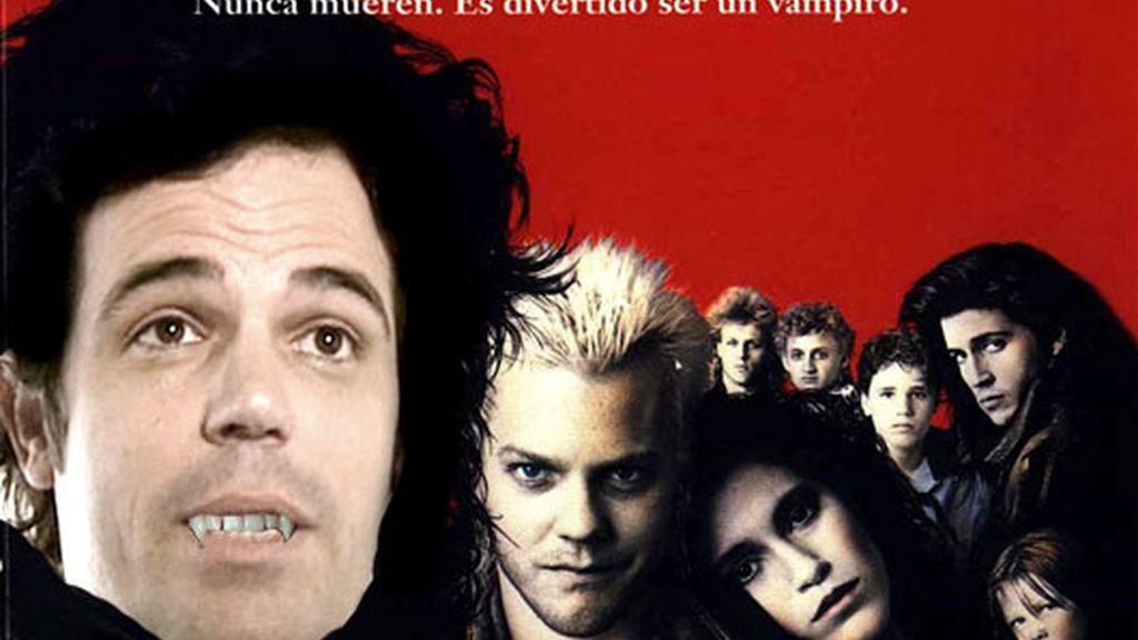 Los vampiros de Guadalix
