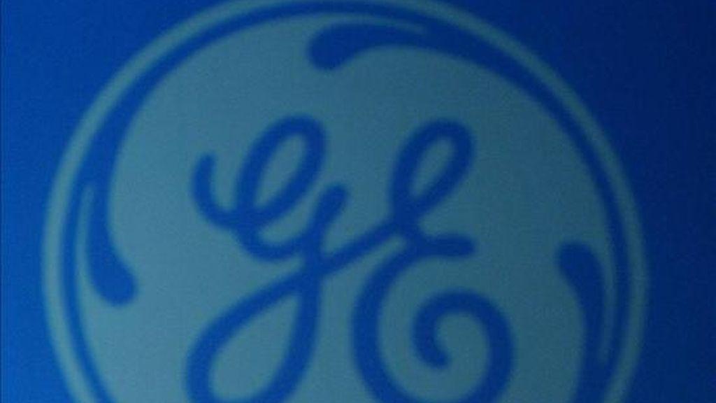 GE cerró 2008 con un beneficio neto de 17.410 millones de dólares, 22% menos que el año anterior. EFE/Archivo
