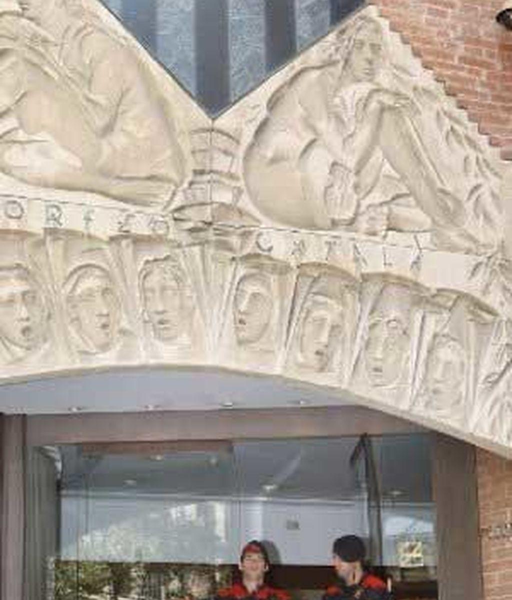 El informe de hacienda ha sido entregado al juez Juli Solaz, que investiga el caso de desvío de dinero del Palau de la Música. Foto: EFE/Archivo