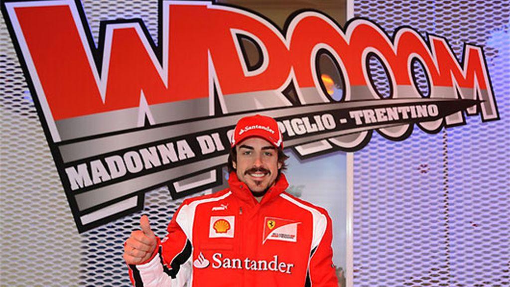 Ferrari presentará su nuevo monoplaza el 28 de enero