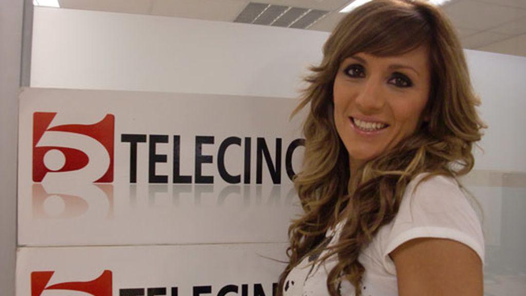 Nagore, en telecinco.es