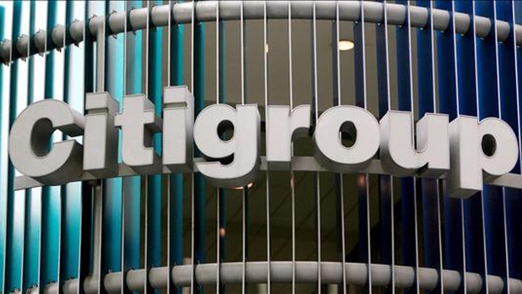 El beneficio neto del Citigroup en el último trimestre se situó en 2.697 millones de dólares. EFE/Archivo