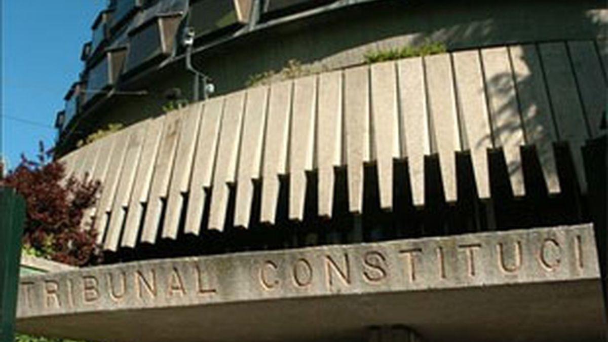 """Montilla y Mas afirman que el Constitucional está """"mermado"""" para tomar decisiones. Vídeo: ATLAS."""