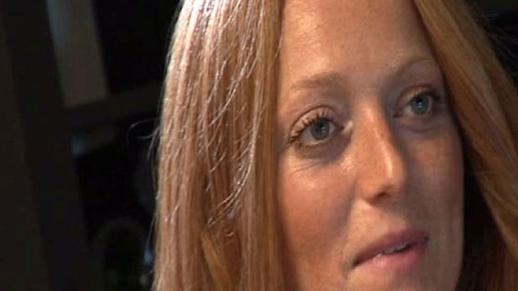 Mireia Carrillo, 32 años