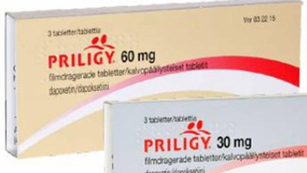 Priligy llega también al Reino Unido. Foto: Archivo.