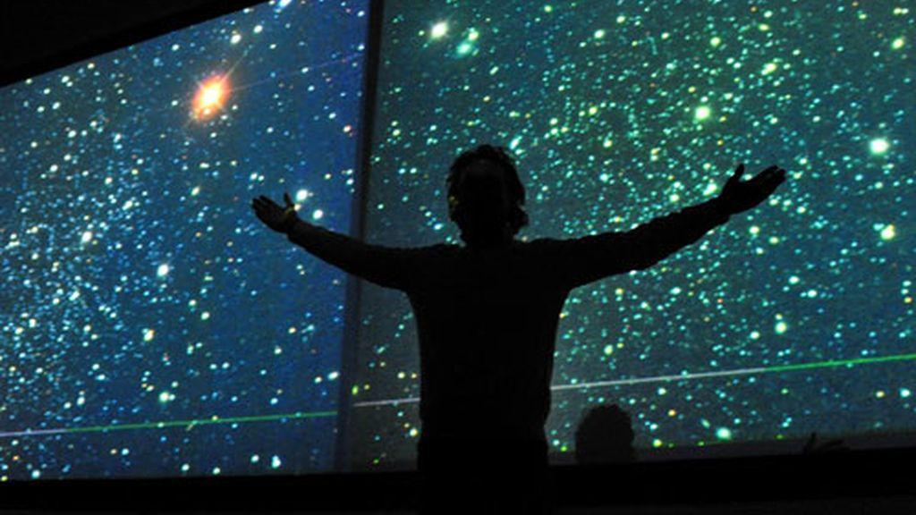 La mayor y más profunda fotografía jamás tomada del cielo nocturno