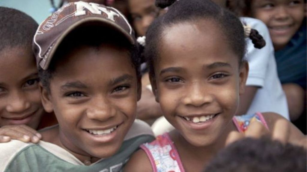 Los 'güevedoces' de la República Dominicana