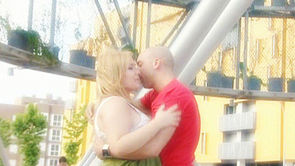 Maite y Vicente (26/07/10)