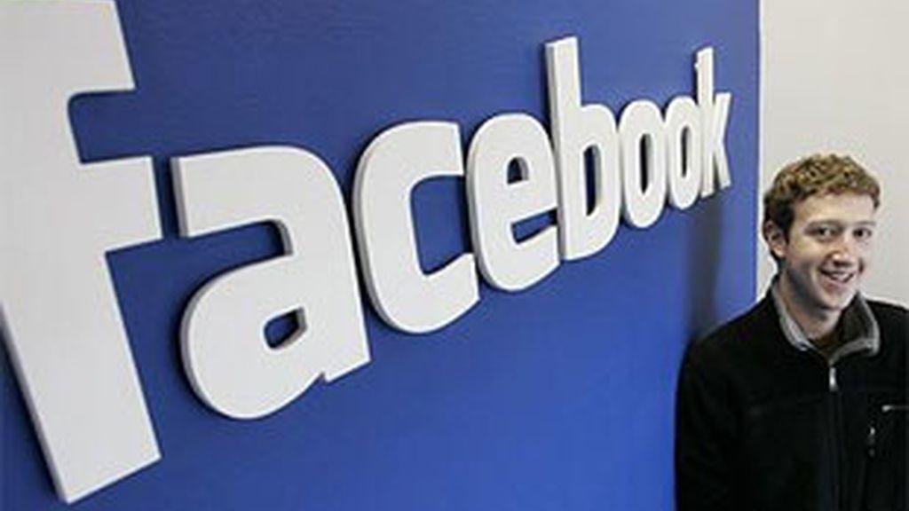 La compañía de Mark Zuckerberg está probando una opción que permitirá borrar por completamente las cuentas de los usuarios. FOTO: AP / Archivo