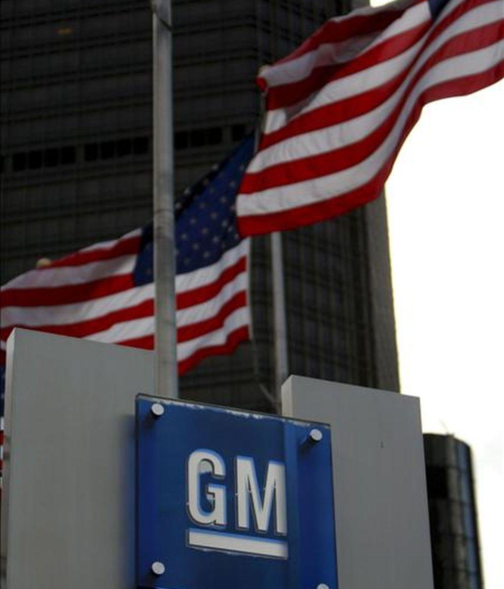 Los Ejecutivos de EE.UU. y Canadá han prestado miles de millones de dólares a GM para que pueda vender sus activos a la Nueva GM y salir de la quiebra en unas semanas. EFE/Archivo