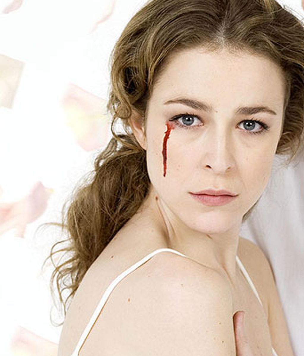 Laura Nieto (Silvia Abascal)