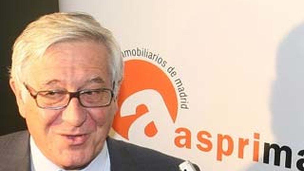 José Manuel Galindo, presidente de ASPRIMA.