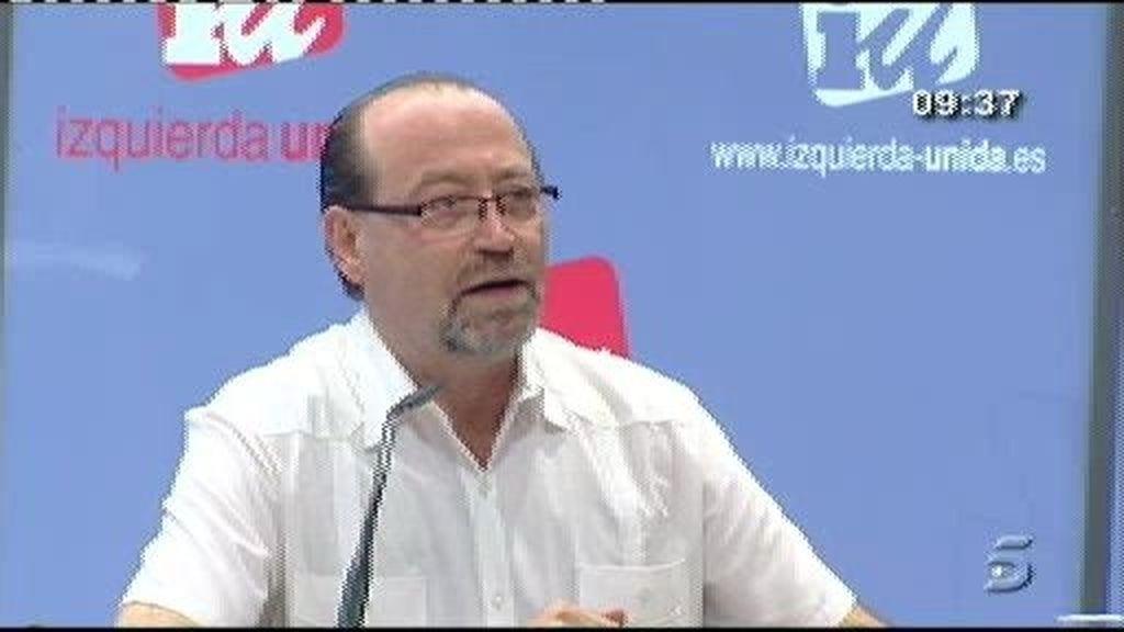 Miguel Reneses, imputado por presunto acoso sexual