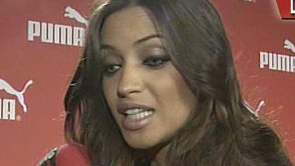 Sara Carbonero imagen de marca