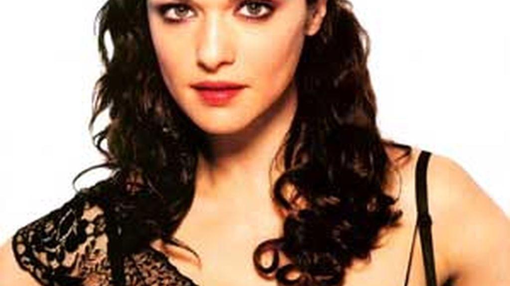 Rachel Weisz, posible villana Bond, en una imagen de archivo.