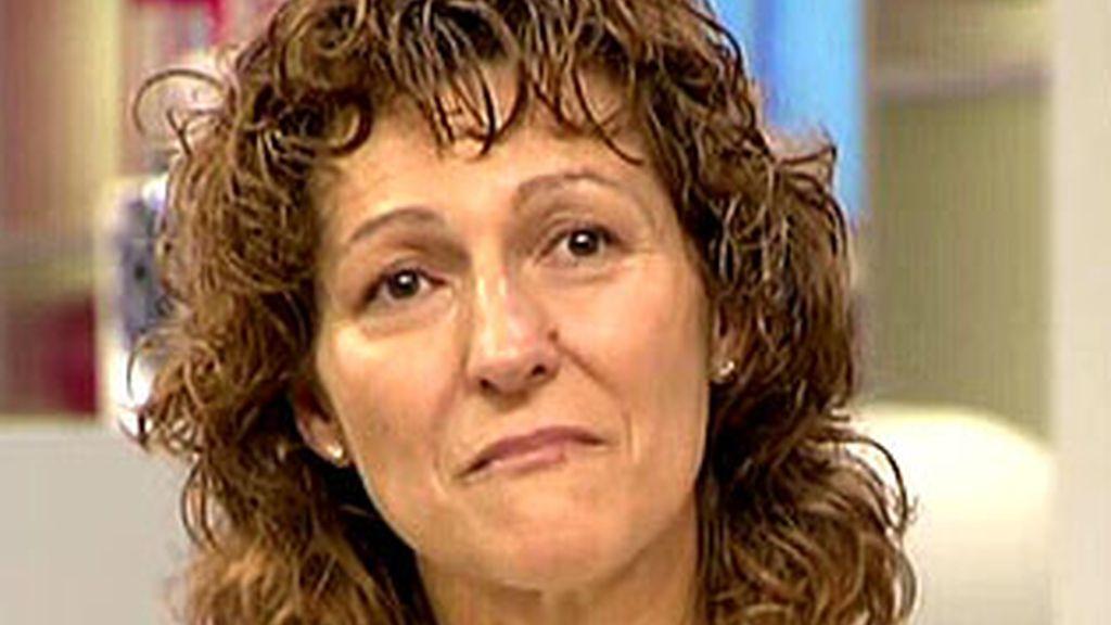 Durante años, fue maltratada por su marido