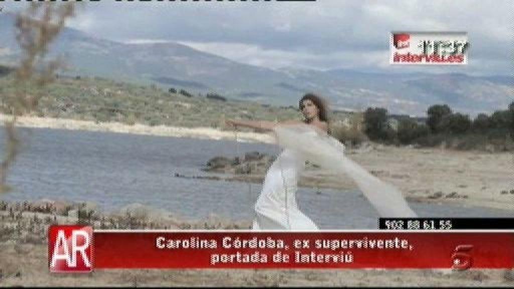El making of de Carolina