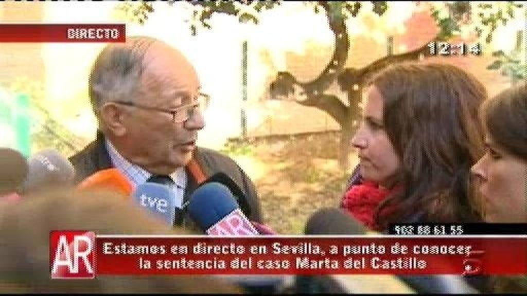 """Antonio Casanueva: """"Pagan los cuatro desgraciados y los demás se van de rositas"""""""