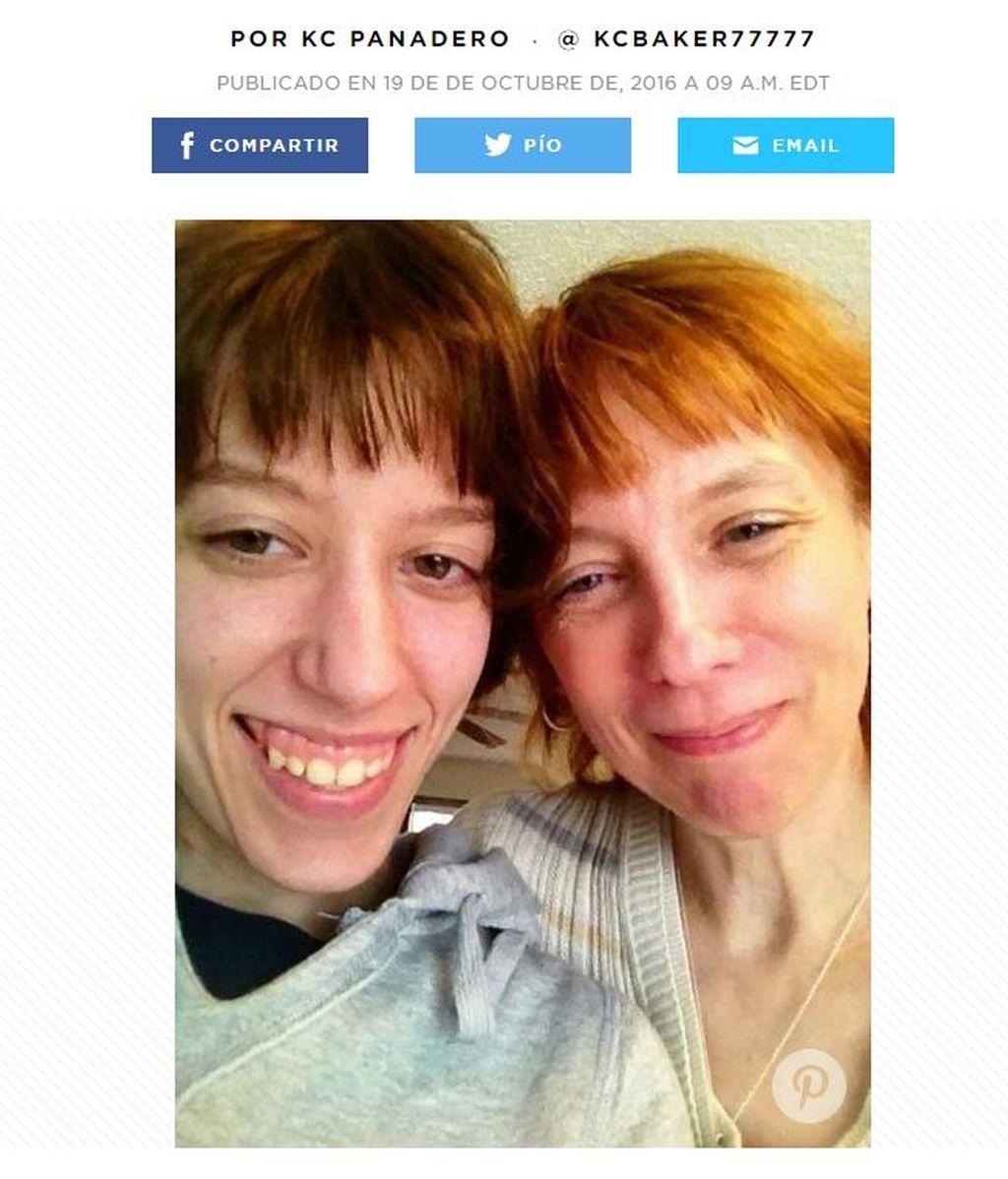 Madre e hija conspiran para asesinar a toda su familia