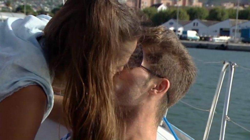 Barco rubén