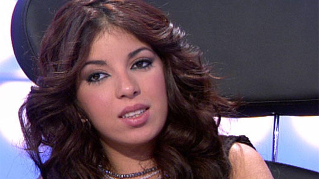 Carmen vuelve para aclarar sus dudas