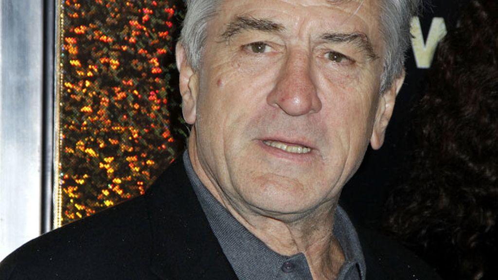 Robert De Niro, de próstata