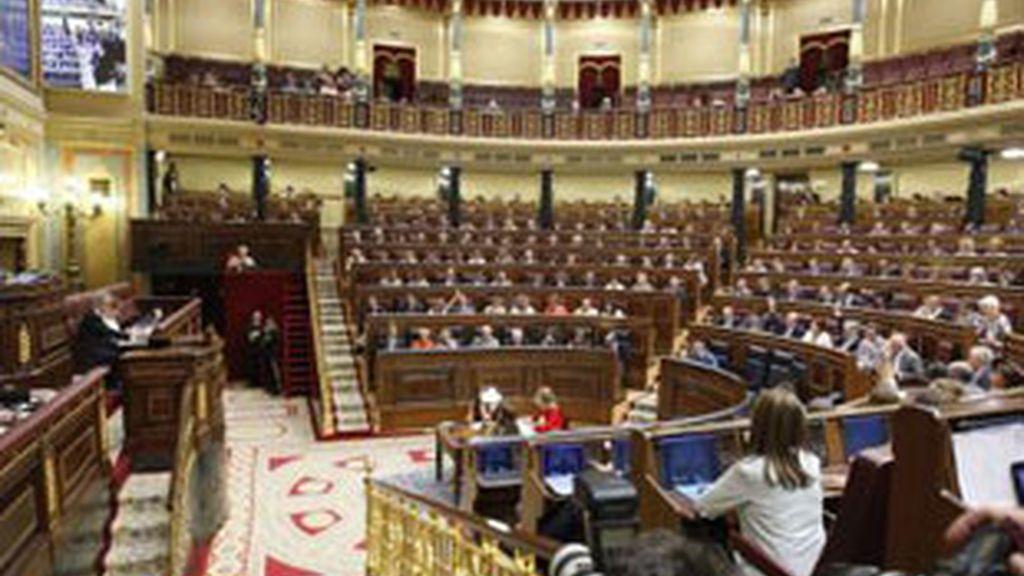 El PSOE se repuso de la derrota en la Cámara Alta. Foto: Agencias.
