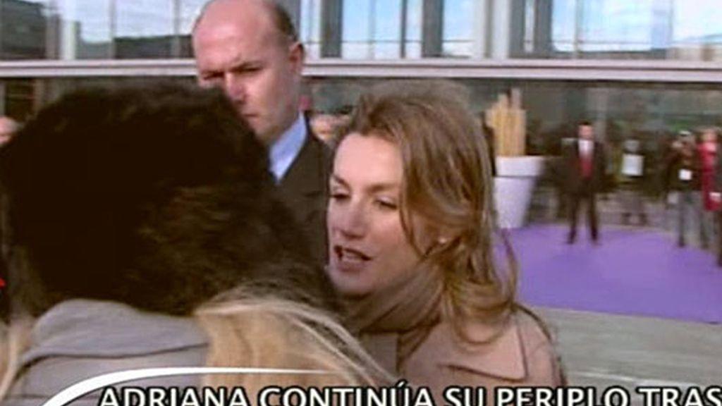Adriana 'polar'