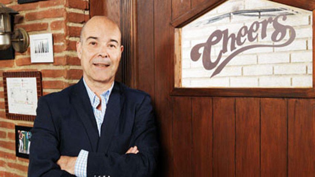 Entrevista a Antonio Resines
