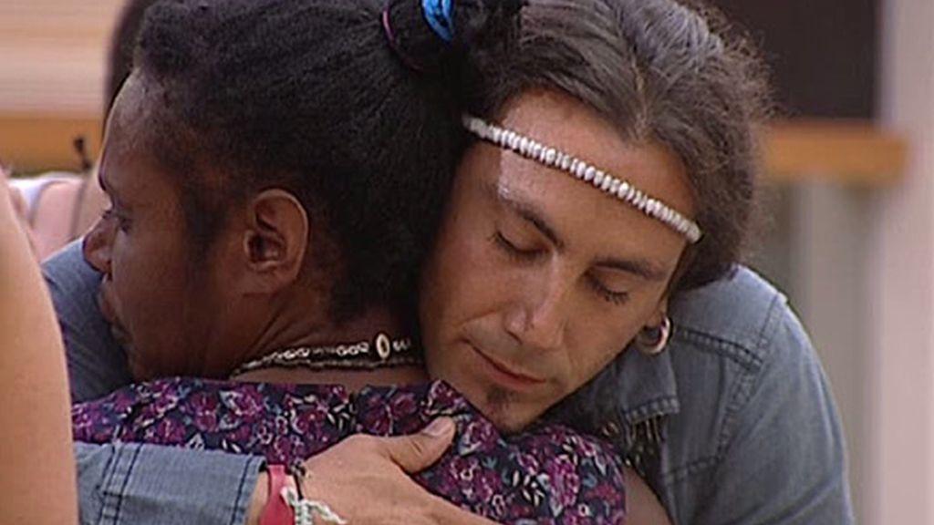Lo Ndani dicen adiós a Guadalix