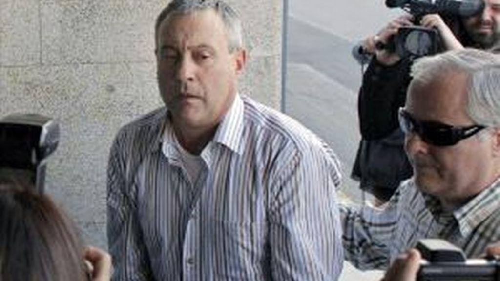 Prisión sin fianza para el detenido por la desaparición de María José Arcos