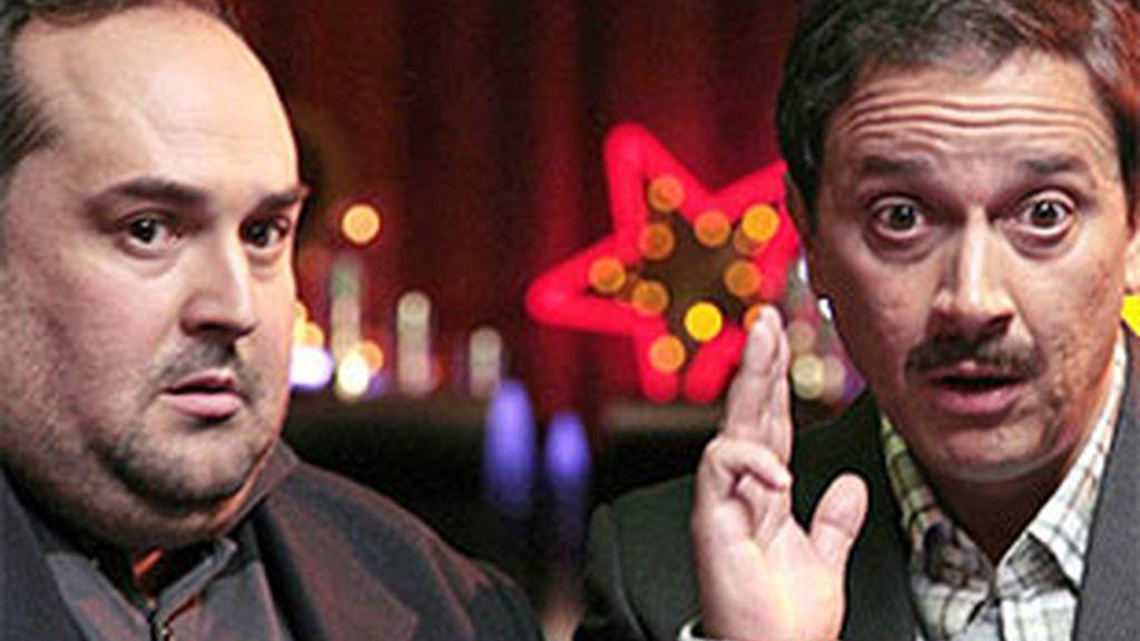 'Supercharly', nueva comedia de Telecinco.