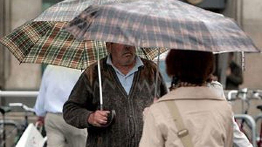Cataluña ha sido una de las comunidades más afectadas por las lluvias. Video: Informativos Telecinco.